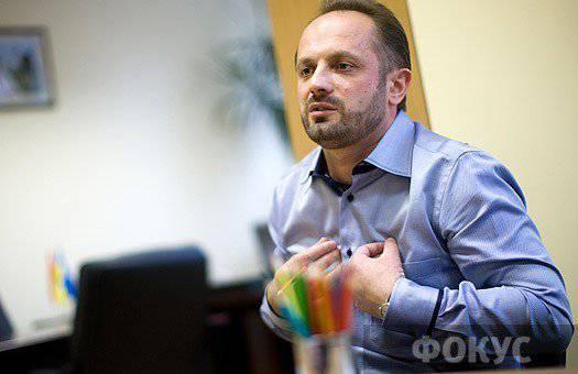 ウクライナの政治家はドネツクを第2のチェルノブイリに変えることを提案します