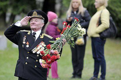 ロシア連邦内閣は、バルト諸国に住む大祖国戦争の退役軍人への支払い規則を承認しました