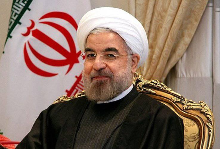 イラン大統領:原油価格の下落 - 陰謀の結果