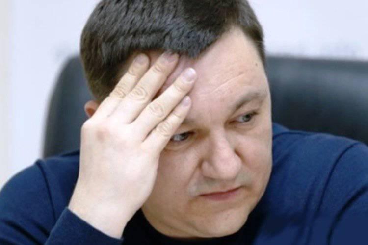 Tymchuk:誤ってロシアの特殊部隊で発射された民兵