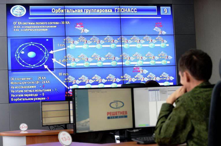 Muravyov:GLONASSはアメリカに関係なく推進される必要があります