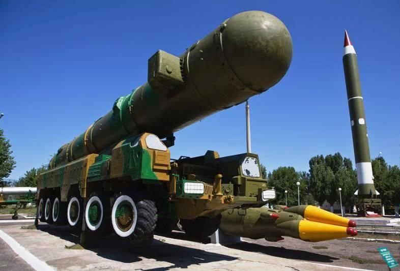 विशेषज्ञ: रूस यह तय करने के लिए स्वतंत्र है कि क्या संधि संधि में रहना है