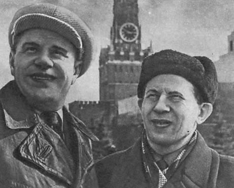 Алексей Берест: герой штурма рейхстага погиб, спасая ребёнка