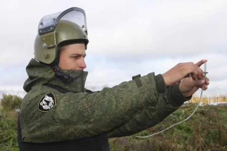 Novaya Zemlyaでは、エンジニアリング部隊の最新技術を体験してください。