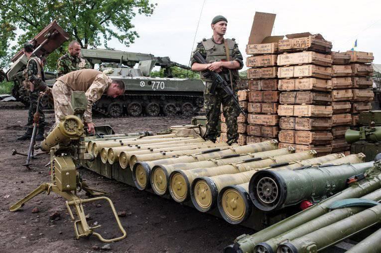 Емельянов: если США начнут поставку оружия Киеву, Госдума снова разрешит президенту использовать войска на Украине