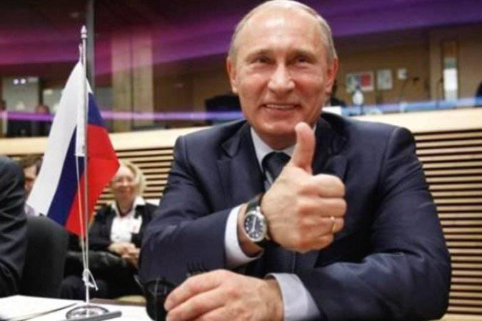 Шизофреническая вводная для украинских десантников: захватить машину с Путиным и Пореченковым