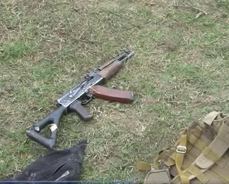 दागिस्तान में, एक दलित समूह के प्रतिनिधि, जिनके नेता वोल्गोग्राड में आतंकवादी हमलों में शामिल थे, नष्ट कर दिए गए थे