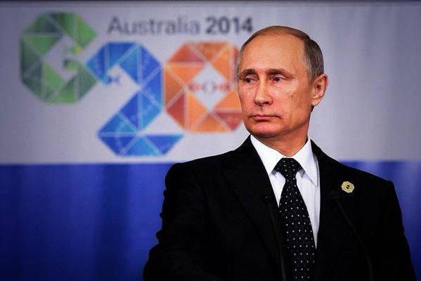 セルゲイベロフ。 ノヴォロシアの「シンク」とロシアの「合併」について