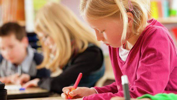 Американские родители возмутились школьными методами «секспросвета»