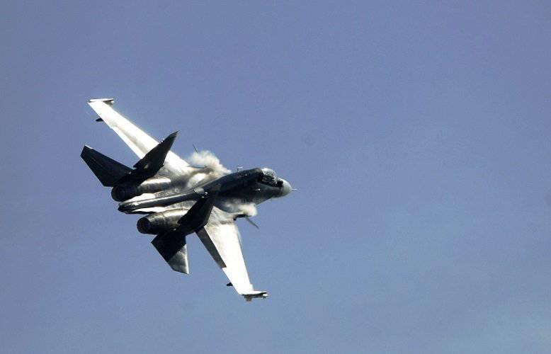 Индия возьмётся за подготовку вьетнамских пилотов Су-30