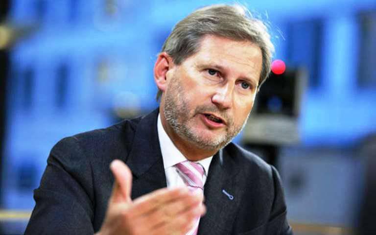 欧州委員会:ウクライナへのさらなる援助は改革の結果としてのみ可能である