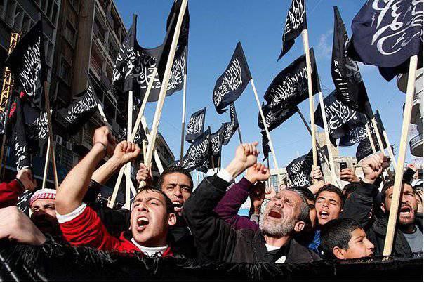 Hizb ut-TahrirのテロリストがCISにロンドンを目指す