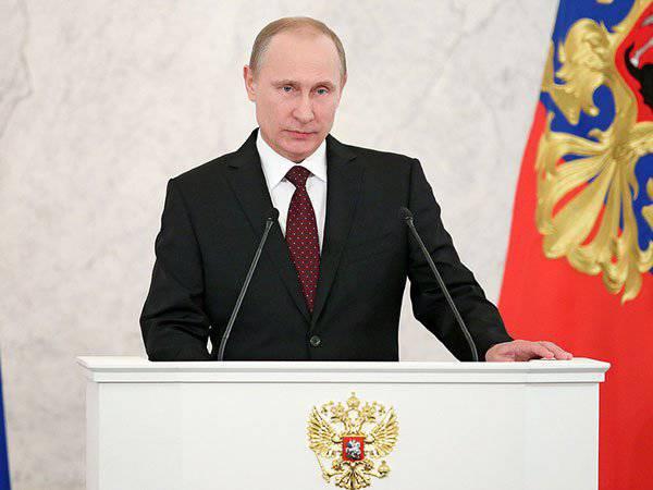 """व्लादिमीर देगोएव। पुतिन पर उनकी बहुत कम जीत है। उन्हें सभ्यता """"रूस"""" पर जीत चाहिए"""