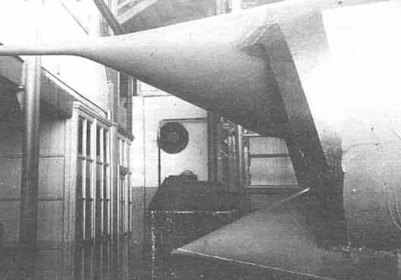 Сверхзвуковые перехватчики П. О. Сухого. Часть I