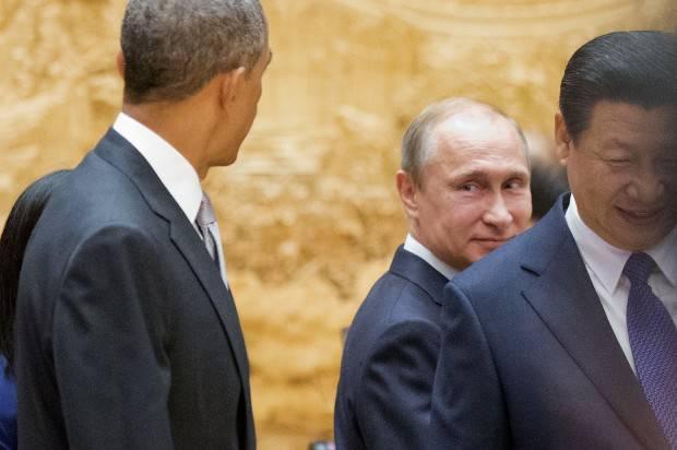 """रूस के बारे में झूठ, जिसकी सत्यता न्यूयॉर्क टाइम्स (""""सैलून"""", यूएसए) आपको विश्वास दिलाना चाहती है"""