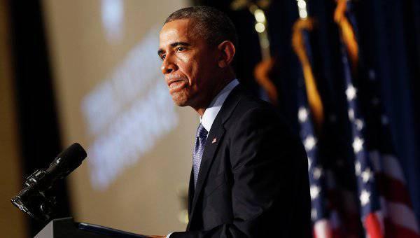 バラクオバマ氏はロシアに対して追加制裁を導入する可能性を検討しています