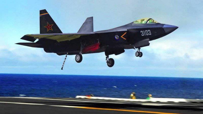China Aviation Industry Corporationの社長:中国のJ-31が空に上がると、彼はF-35を撃墜することができます