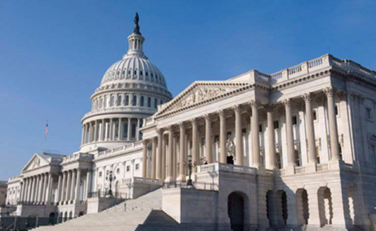 米上院議員は、ウクライナ、ジョージア、モルドバに対する非同盟軍の同盟国の地位を否定した