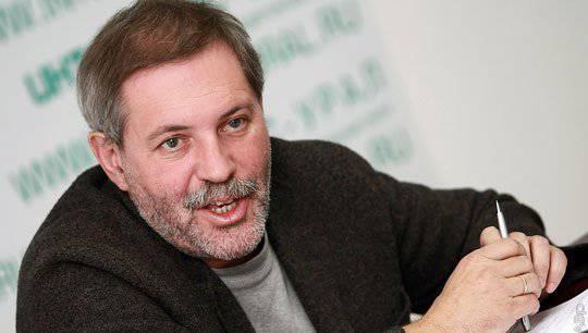 ミハイルLeontyevは、ロシア連邦中央銀行がロシア経済を撃つことにしたと述べました