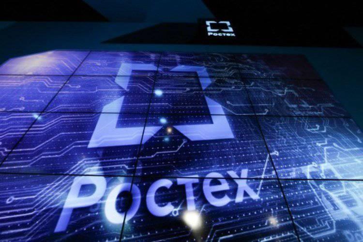 रूसी सैनिकों के लिए नए लड़ाकू नियंत्रण प्रणालियों पर रोस्टेक प्रतिनिधि