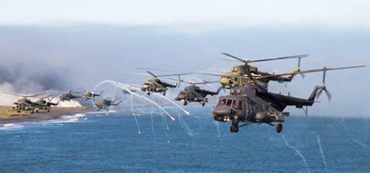 «Мы получили объективную картину состояния армии и флота»