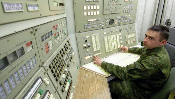 रूसी सामरिक मिसाइल बलों ने 55 वर्ष मनाया
