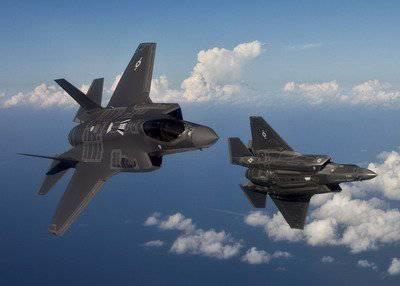 Очередной недостаток проблемного F-35