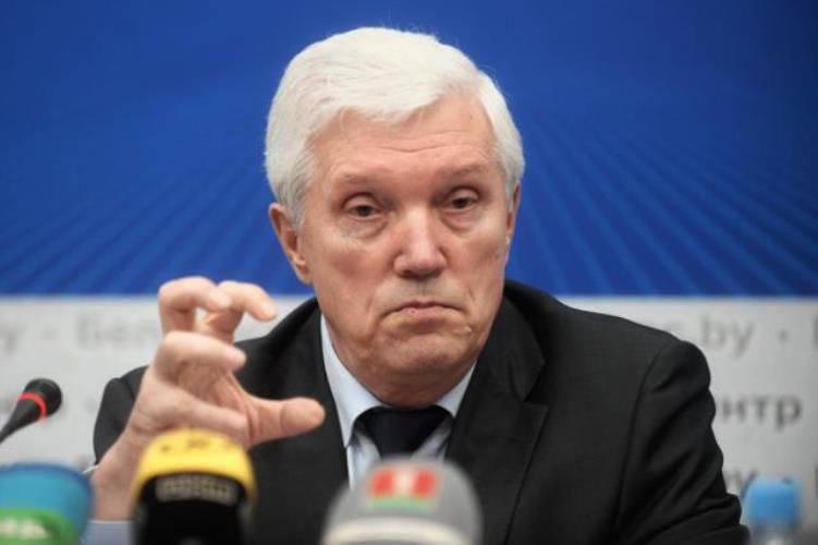 राजदूत: रूस के रक्षा आदेश का 15% बेलारूसी उद्यमों पर पड़ता है