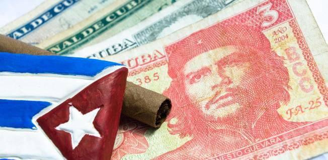 ワシントンがハバナと「友達になる」ことを突然決めたのはなぜですか?