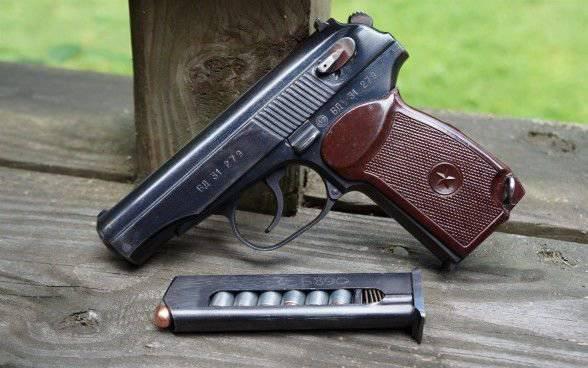 PMをXX世紀の最高の拳銃の1つにしたもの
