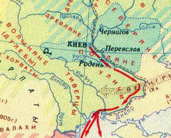 """Зеркало для """"хероев нацiи"""" """"Свободу древлянам!"""" - наш ответ Киеву?!"""