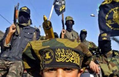 イスラム主義の脅威は高まり、EUはシリアに反対