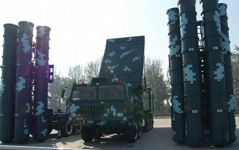 中国の防空システム パート2