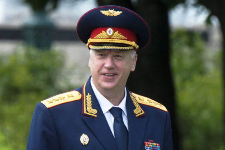 Bastrykin:Serdyukovは非常に望まれていました、しかし十分な事実がありませんでした