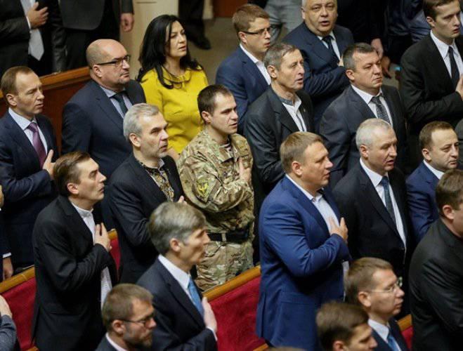 ウクライナがNATOに力を入れている