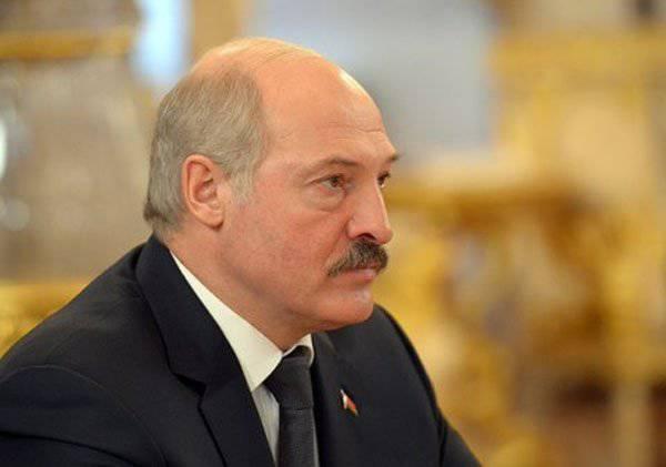 Белоруссия и Россия: вселение в склочную коммуналку?