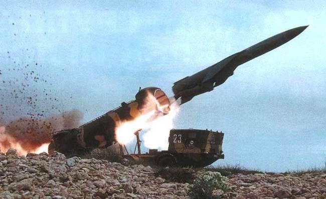 वाशिंगटन एक नई रूसी क्रूज मिसाइल के विकास के बारे में चिंतित है