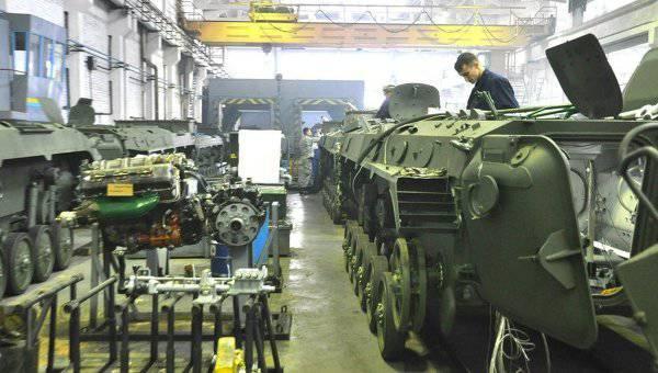 年末までに約1000武器モデルはウクライナ軍に配信されます