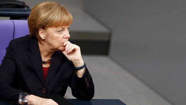 Angela Merkel:ウラジミールプーチン大統領は言葉を信じる必要がある