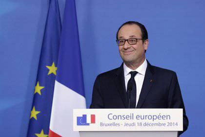 フランス大統領:現時点では、ロシアミストラルの配達には十分な進展がありません
