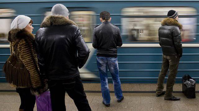 फोर्ब्स: रूबल की गिरावट रूस को केले के गणराज्यों के बराबर रखती है