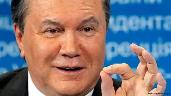 ウクライナの検察総長は、刑法のどの記事がヤヌコビッチを起訴したかを発表しました