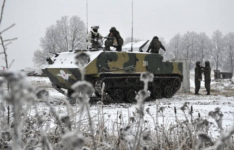 Плановые расходы на оборону в РФ останутся прежними вне зависимости от экономической ситуации