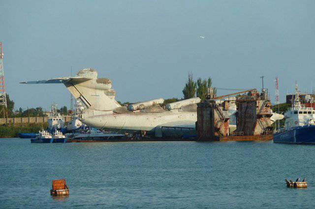 """Concepteur """"navires volant"""". Génie et tragédie de Rostislav Alekseev"""