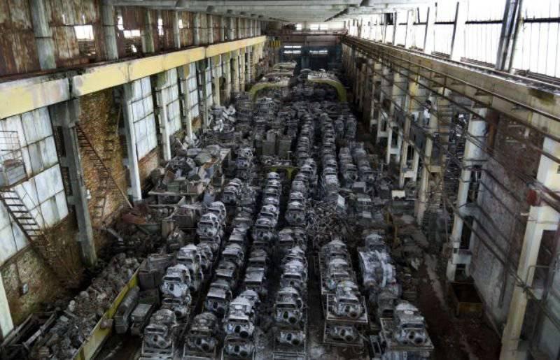 Поліція Житомирщини викрила схему масштабного розкрадання військової техніки: 200 об'єктів було підготовлено до продажу - Цензор.НЕТ 8871
