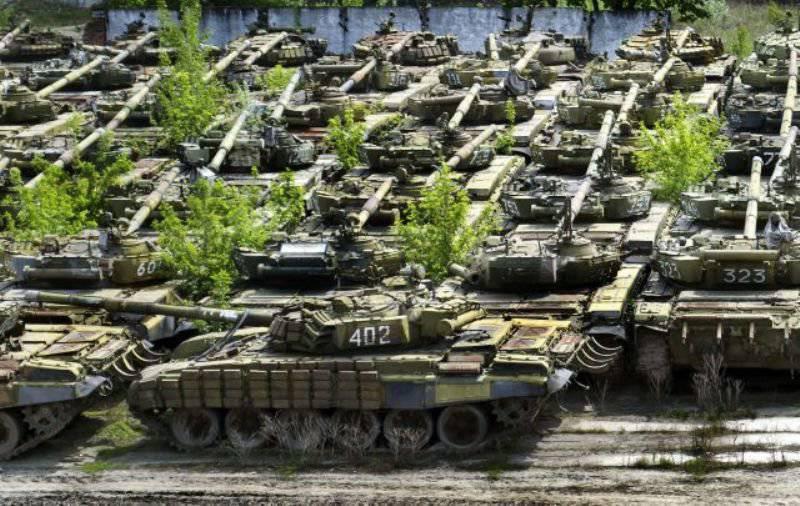 Поліція Житомирщини викрила схему масштабного розкрадання військової техніки: 200 об'єктів було підготовлено до продажу - Цензор.НЕТ 3308