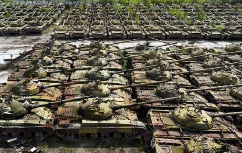 Поліція Житомирщини викрила схему масштабного розкрадання військової техніки: 200 об'єктів було підготовлено до продажу - Цензор.НЕТ 9865