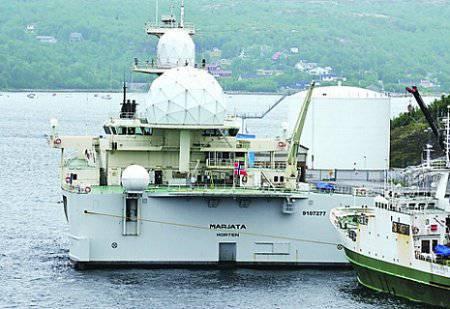 俄罗斯需要军事破冰船