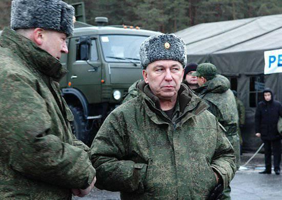 ロシア国防省は、2015でロシアで国際軍事ゲームを開催することを提案します。