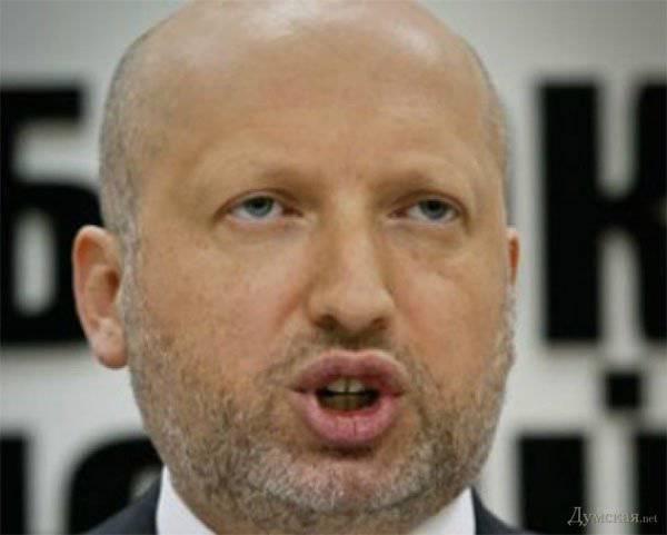 アレクサンドル・ナポレオノヴィチ・トゥルチノフとウクライナにおける徴兵再開